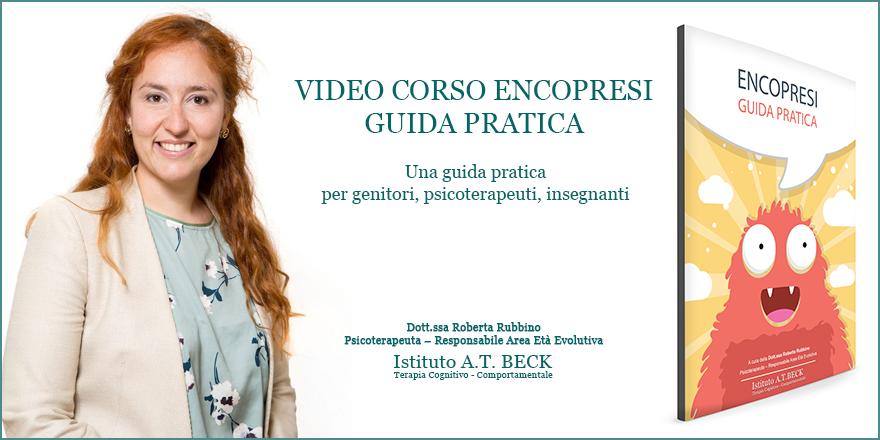 Encopresi, Video Corso