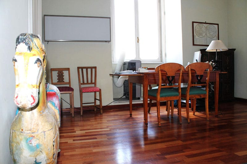 Centro psicoterapia Istituto Beck piazza San bernardo Roma