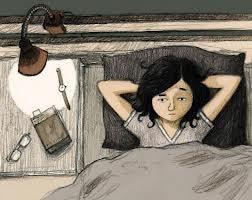 I Disturbi del sonno legati al Trauma