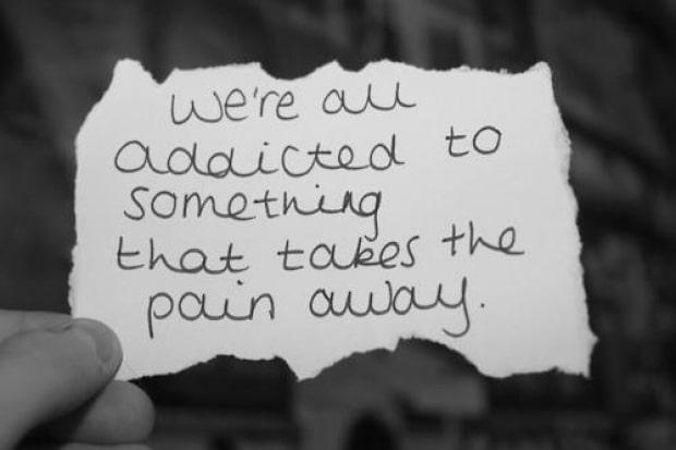 I Disturbi di Dipendenza legati al Trauma