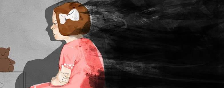Il Disturbo Traumatico dello Sviluppo e l'Abuso Sessuale Infantile