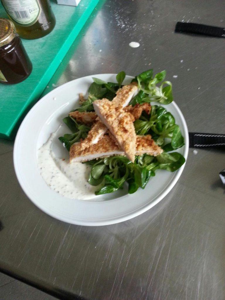 Lezioni di sana alimentazione a Caserta – Istituto Beck03