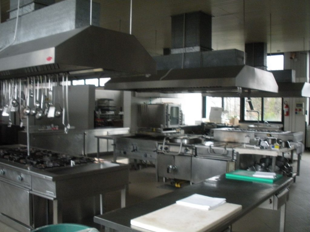 Lezioni di sana alimentazione a Caserta – Istituto Beck08