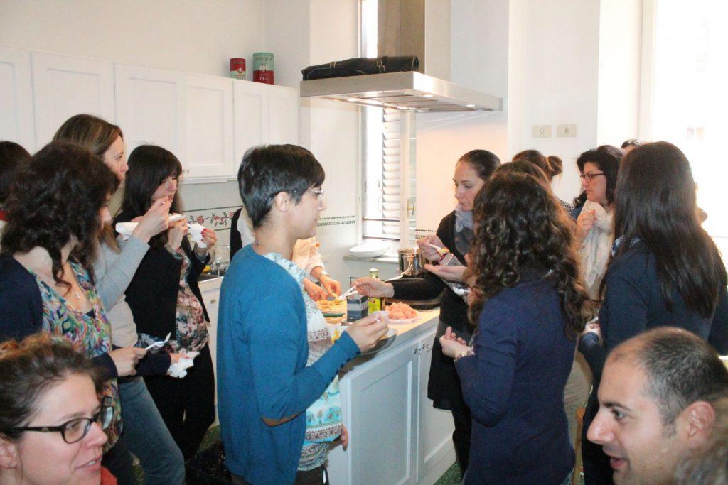 Lezioni di sana alimentazione a Roma – Istituto Beck06