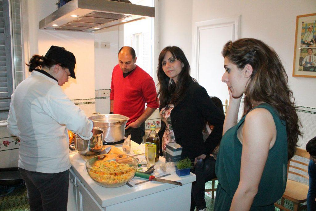 Lezioni di sana alimentazione a Roma – Istituto Beck10
