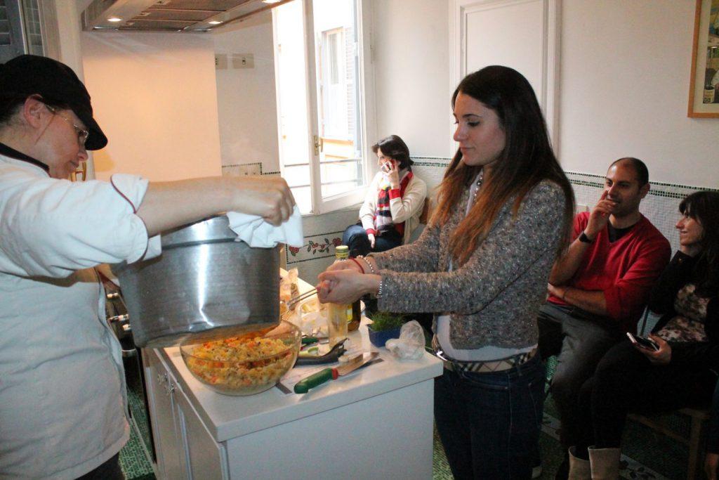 Lezioni di sana alimentazione a Roma – Istituto Beck12