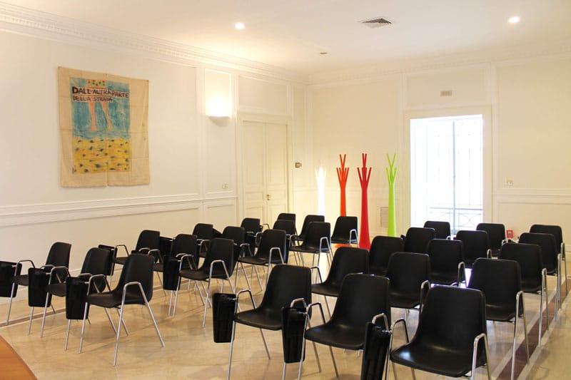Scuola di Specializzazione e Centro di Psicoterapia di Caserta – Istituto Beck 02