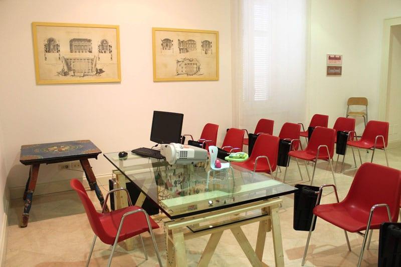 Scuola di Specializzazione e Centro di Psicoterapia di Caserta – Istituto Beck 18
