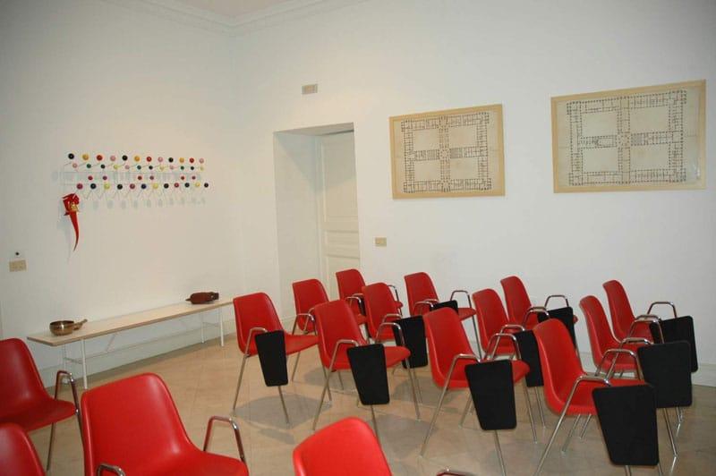 Scuola di Specializzazione e Centro di Psicoterapia di Caserta – Istituto Beck 19