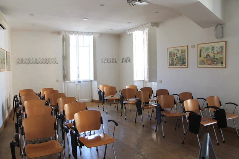 Scuola di speciallizzazione psicoterapia Istituto Beck Sede Roma 09