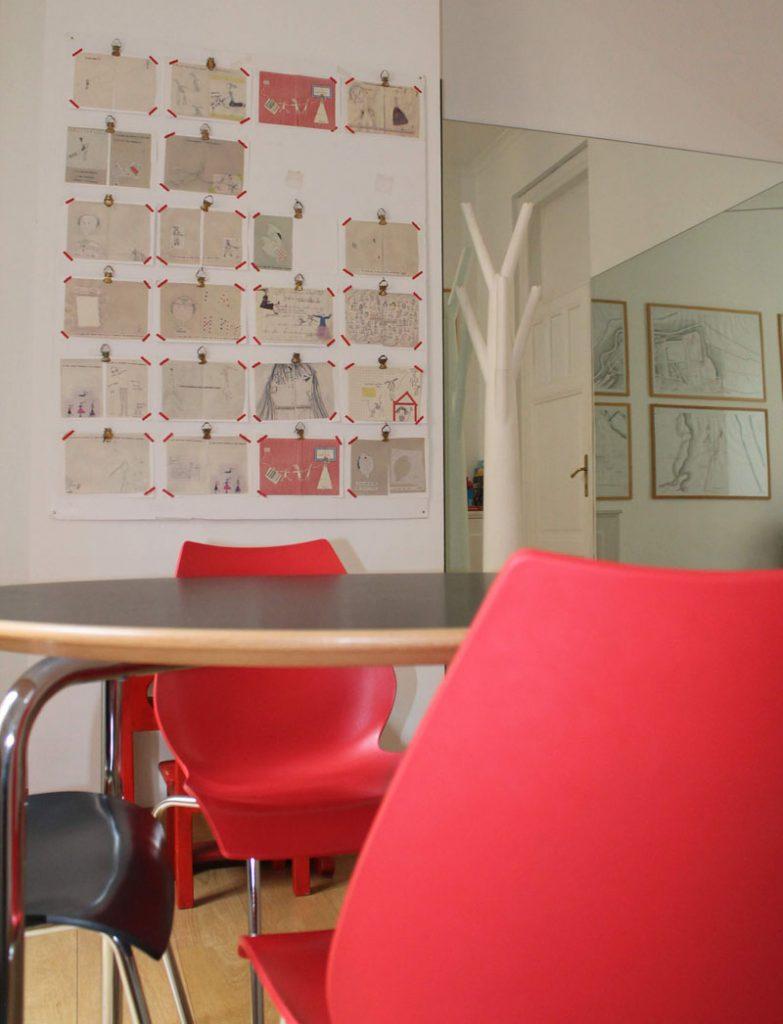 Scuola di speciallizzazione psicoterapia Istituto Beck Sede Roma 19