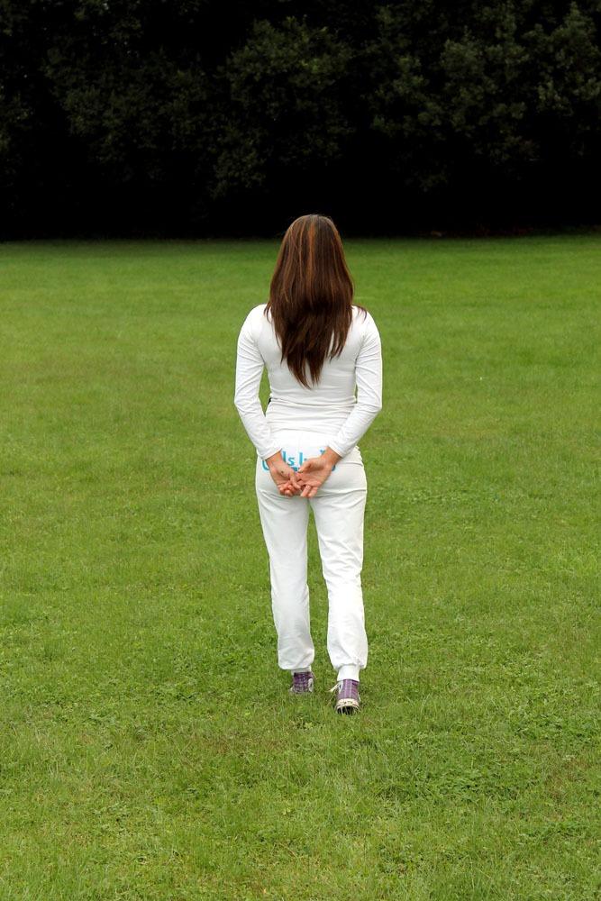 Walking meditation alla Reggia di Caserta – istituto Beck08