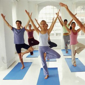 corso yoga Roma - stazione termini