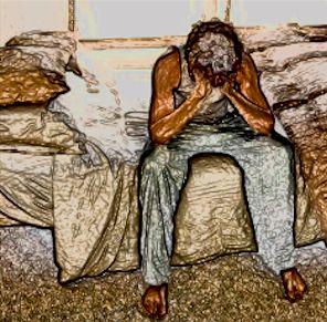 depressione e insonnia