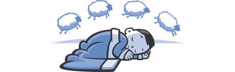 disturbi del sonno in eta evolutiva