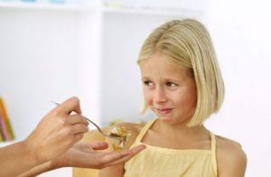 disturbo evitante restrittivo assunzione cibo