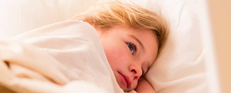 prevezione dei disturbi del sonno