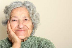 psicoterapia con le persone anziane