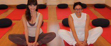 Corso di Formazione per diventare Insegnanti di Mindfulness Yoga Roma