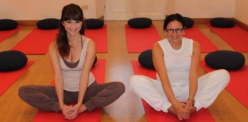 Corso Di Formazione Per Diventare Insegnanti Di Mindfulness Yoga
