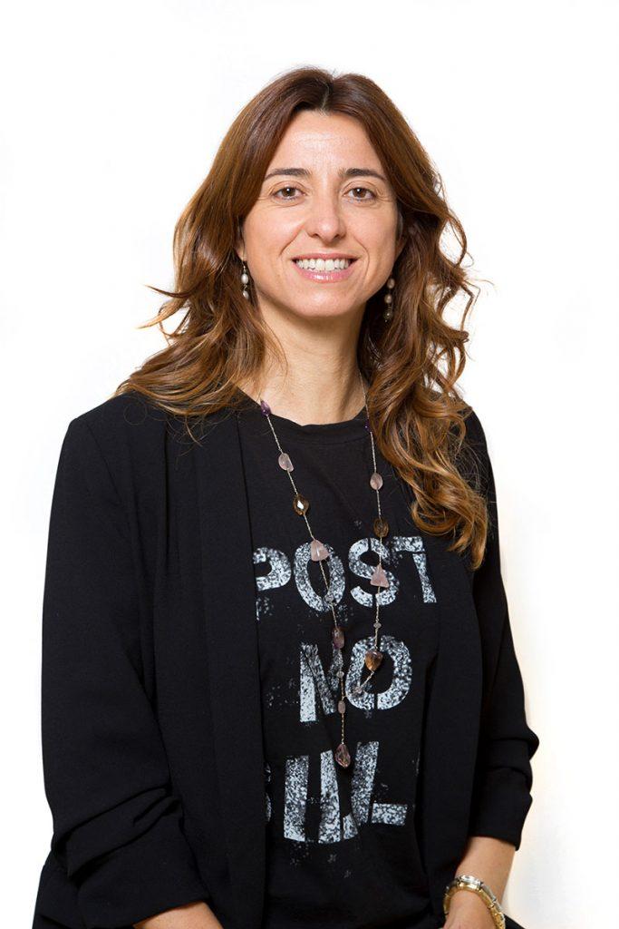 Dott.ssa Daria D'Alia