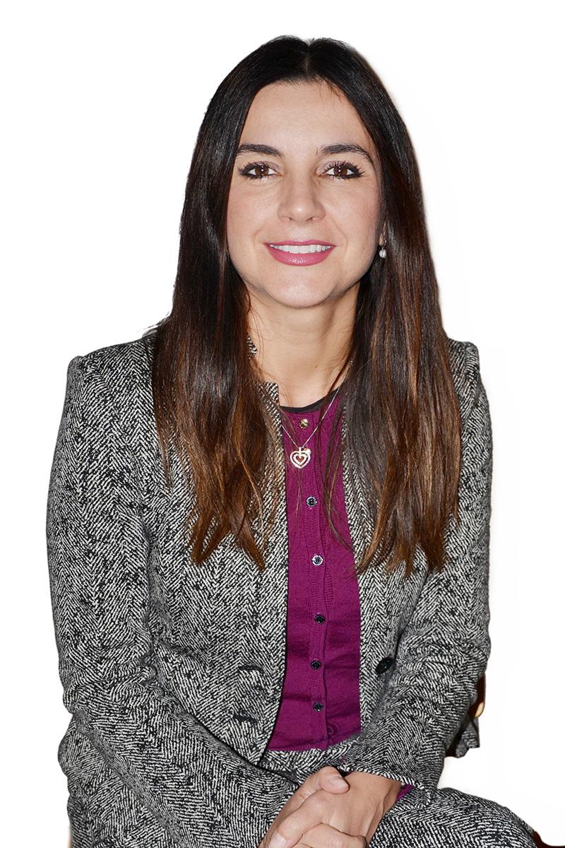 Dott.ssa Sara Vitali