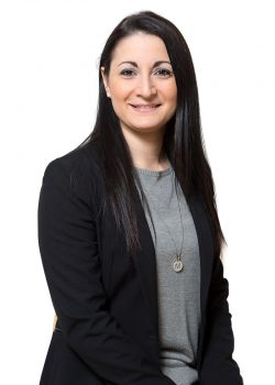 Dott.ssa Mariangela Ferrone - Psicologa - Psicoterapeuta - Istituto Beck