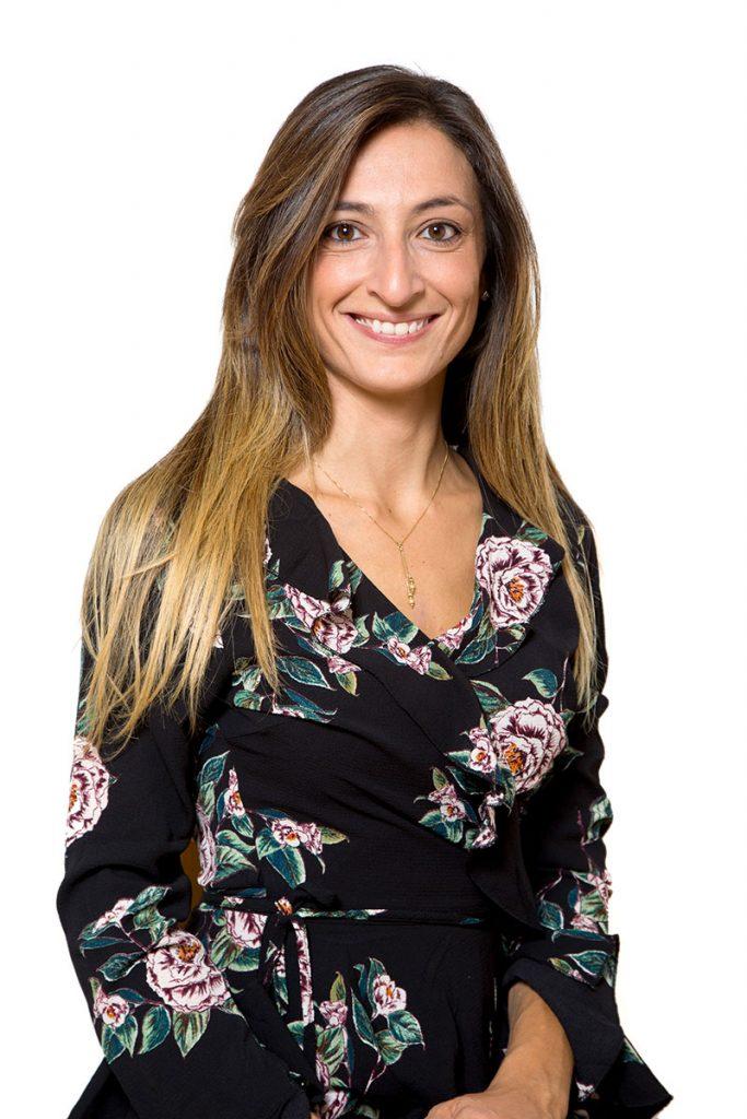 Dott.ssa Giulia Gabelli - Psicologa - Istituto Beck