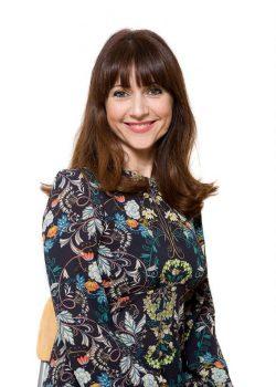 Dott.ssa Alessia Gianferri - Antropologa - Insegnante Yoga