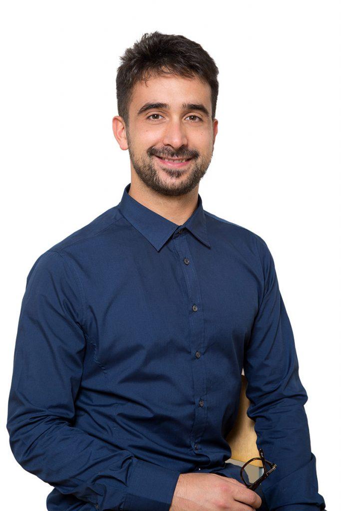 Dottor Valerio Lenzoni - Psicologa - Psicoterapeuta - Istituto Beck