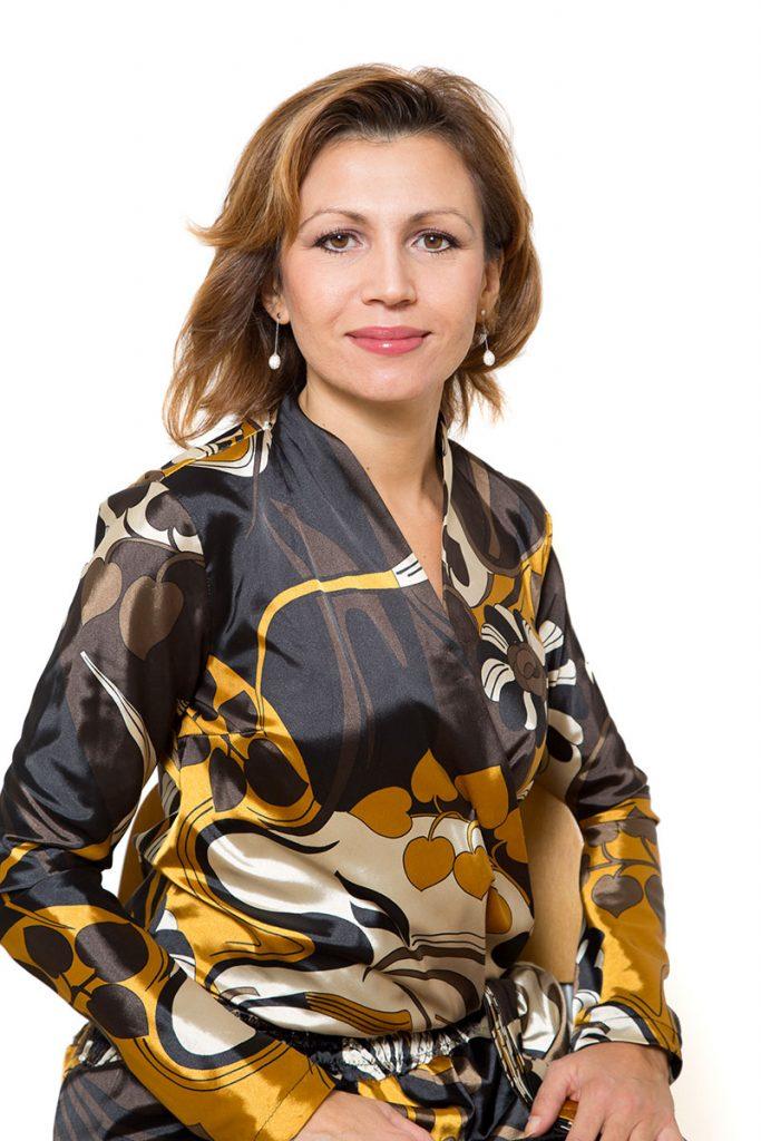 Dott.ssa Laura Pascucci - Psicologa - Psicoterapeuta - Istituto Beck