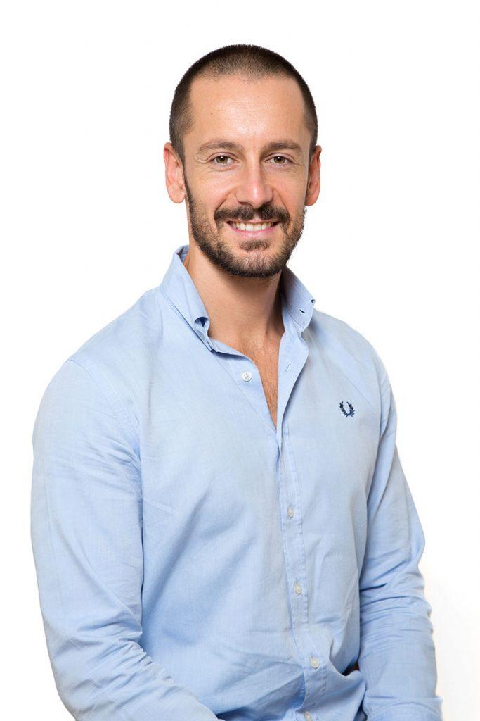 Dottor Filippo Perrini - Psicologo - Psicodiagnosta - Istituto Beck