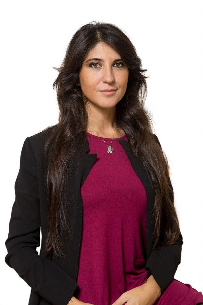 Dott.ssa Ambra Saraceno
