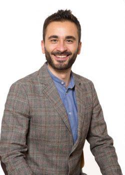 Dottor Marco Stefanelli - Psicologa - Psicoterapeuta - Istituto Beck