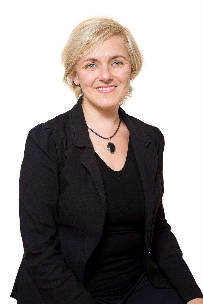 Dott.ssa Rita Vadalà - Medico chirurgo, specialista in Diagnostica per Immagini e Neuroradiologia, IRCCS Fondazione Santa Lucia, Roma.