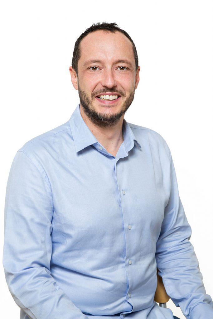 Dottor Alessandro Valzania - Psicologa - Psicoterapeuta - Istituto Beck