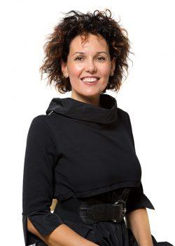 Dott.ssa Alessia Zangrilli - Psicologa - Psicoterapeuta - Istituto Beck