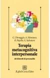 libro terapia metacognitiva interpersonale