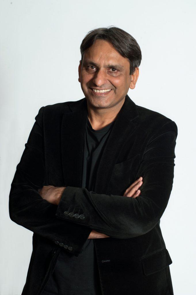 Dott. Ahmad Ejaz