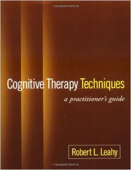 Cognitive Therapy Tecniques