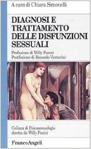Diagnosi E Trattamento Delle Disfunzioni Sessuali