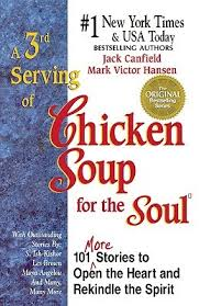 A 3th Serving Of Chicken Soup For The Soul