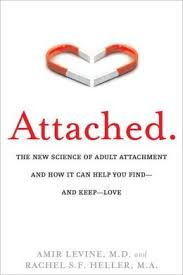 Attached. Identify Your Attachment Style And Find Your Perfect Match