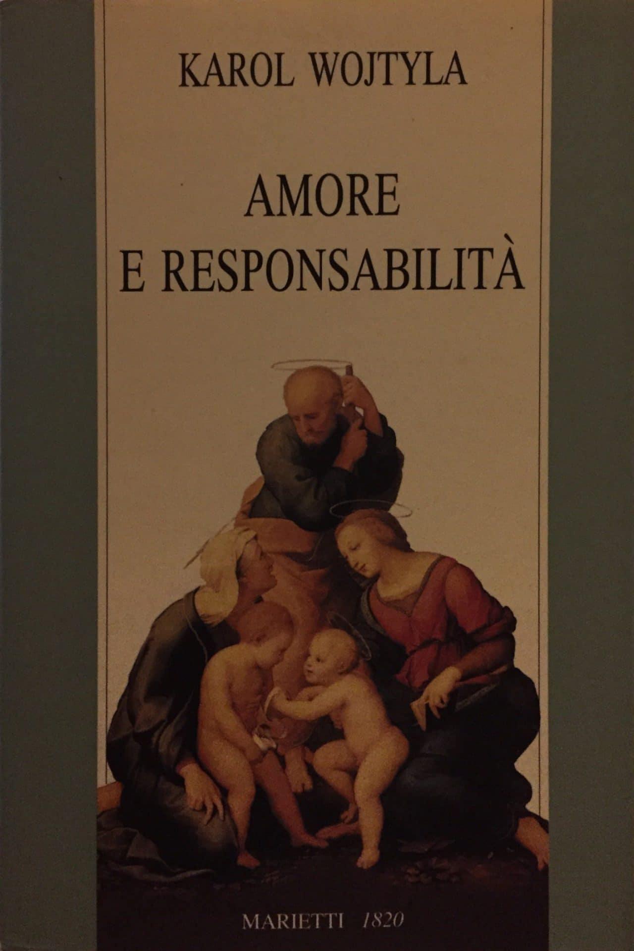 Amore E Responsabilità