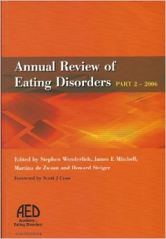 Annual Review Of Eating Disorders Part 2