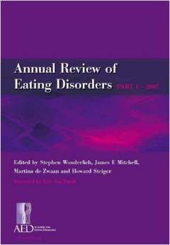 Annual Review Of Eating Disorders  Part 1