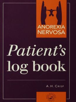 Anorexia Nervosa  Patient's Log Book