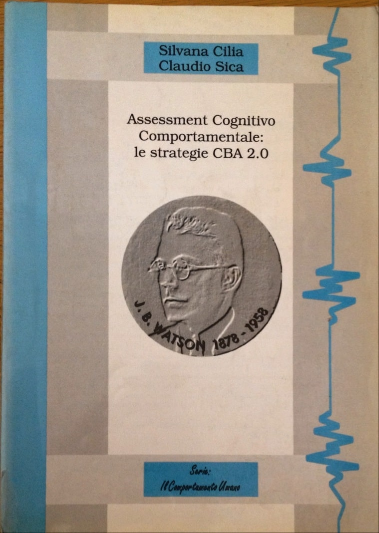 Assessment cognitivo comportamentale: le strategie cba 2.0