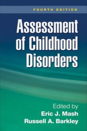 Assessment Of Childhood Disorders (fourth Editon)
