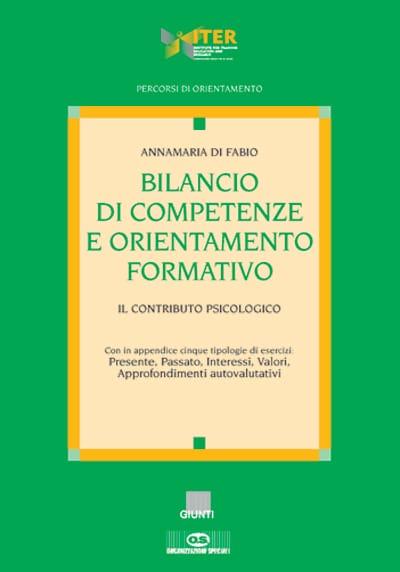 Bilancio di competenze e orientamento formativo